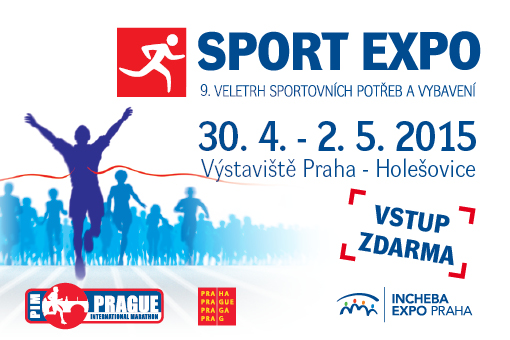 veletrh sport expo