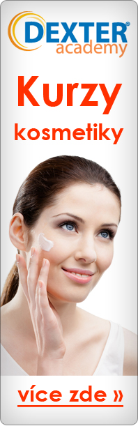 kosmetické kurzy - kurz rekvalifikační kosmetický