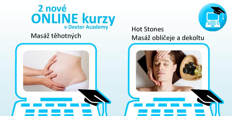 online masérské kurzy